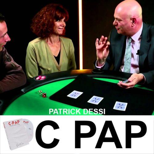 C PAP by Patrick Dessi