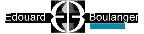 Edouard Boulanger Logo