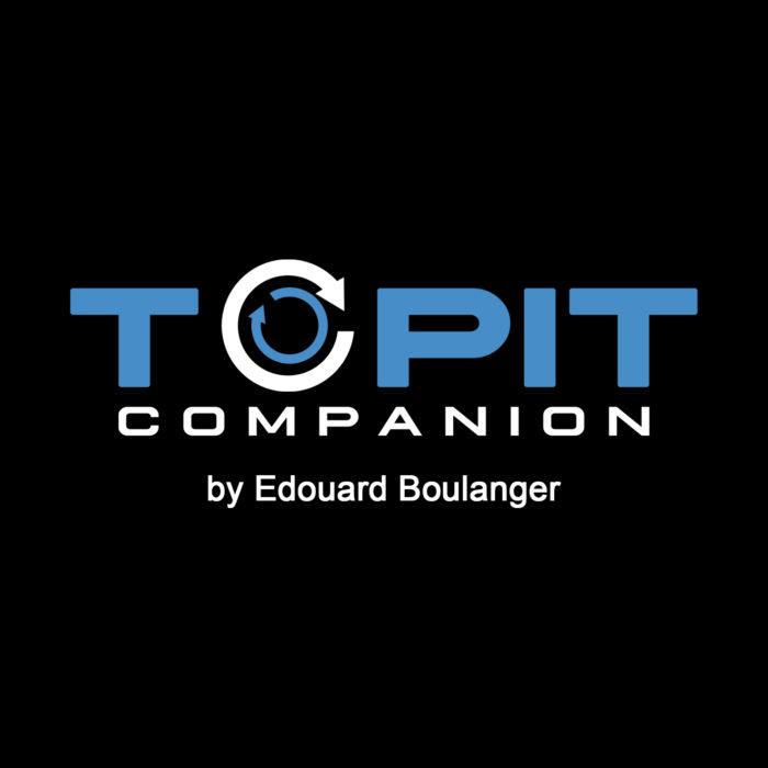 Topit Companion Edouard Boulanger
